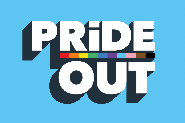 Ride with Pride in the South East!