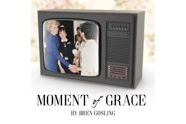 REVIEW: Bren Gosling's Moment of Grace from Actors Centre