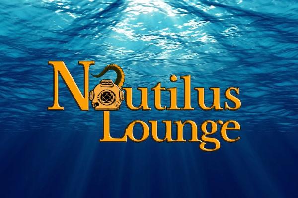 Nautilus Lounge Brighton to launch tonight!