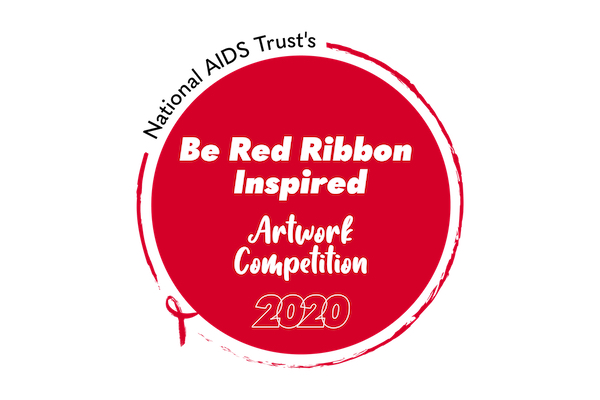 Don't miss out on entering National AIDS Trust's artwork competition