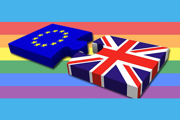 FEATURE: What does Brexit mean for the LGBTQ+ community?