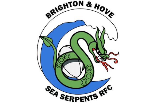 Brighton & Hove Sea Serpents are back!