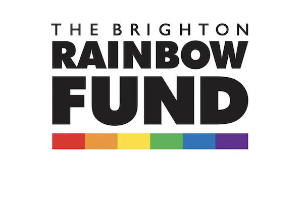 Brighton Rainbow Fund joins One Lottery to create the BRF Lottery