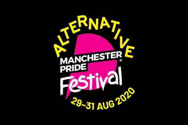 Alternative Manchester Pride Festival for youth and family audiences