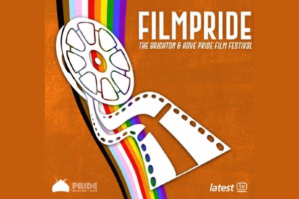 FilmPride – Brighton & Hove Pride's official LGBTQ+ Film Festival