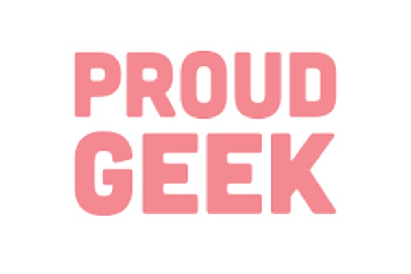 Proud Geek – a new shop for everything geeky and LGBTQ+