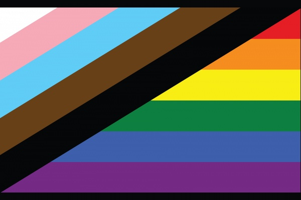 UPDATE: Man who 'burnt Pride Flag over Pride Weekend' pleads Not Guilty