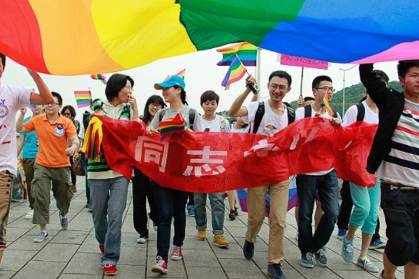 Shanghai Pride officially cancelled after a decade