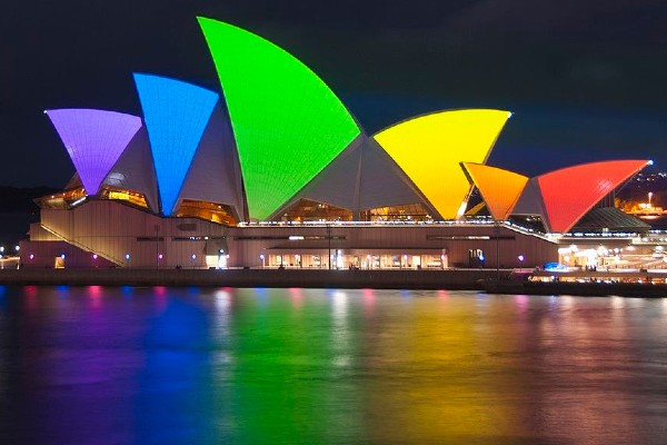 Australia to outlaw 'gay panic' defence