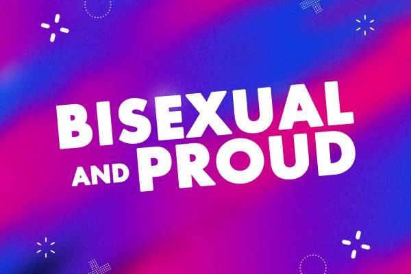 Celebrating the bisexual+ community: #BiWeek 2020