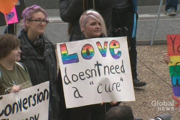 Queen's Speech: Conversion therapy ban delay condemned