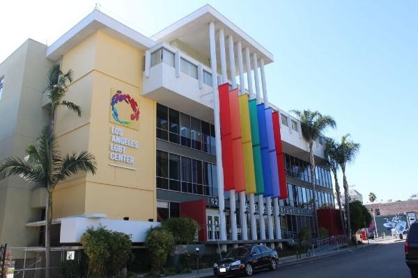 $1.3 million raised for LA LGBTQ+ centre