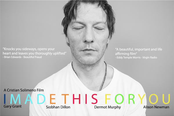 FILM: 'I Made This For You' free to watch for World Suicide Prevention Day