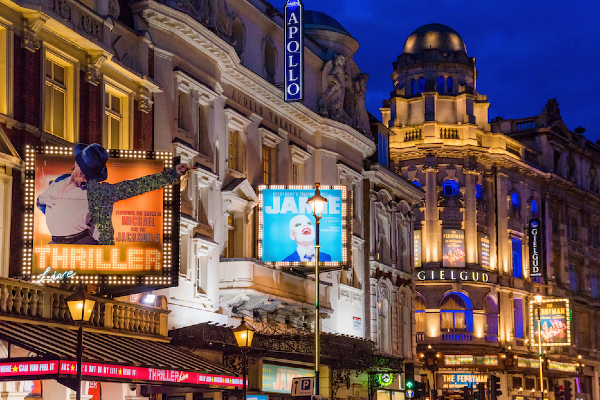 PREVIEW: West End re-opens but not as we knew it
