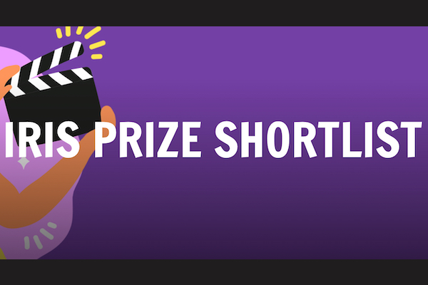 Iris International LGBT+ Short Film Prize announce this year's shortlisted films