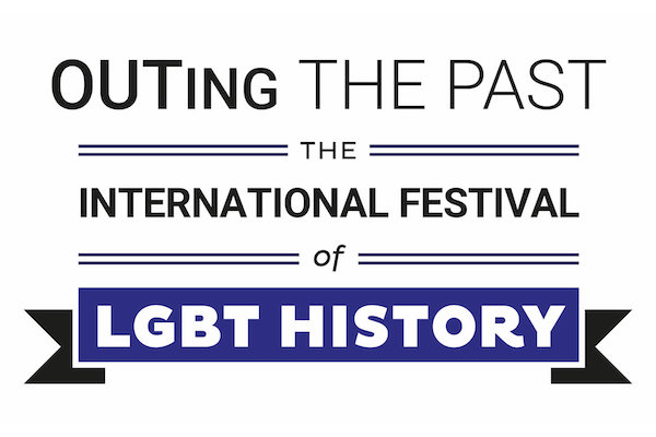 OUTing the Past to host virtual symposium on Saturday, September 12