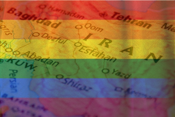New survey offers rare insight into LGBTQ+ life in Iran