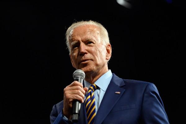 Update: Biden condemns LGBTQ+ free towns