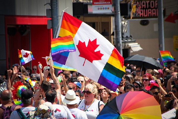 Canada passes bill to ban conversion therapy