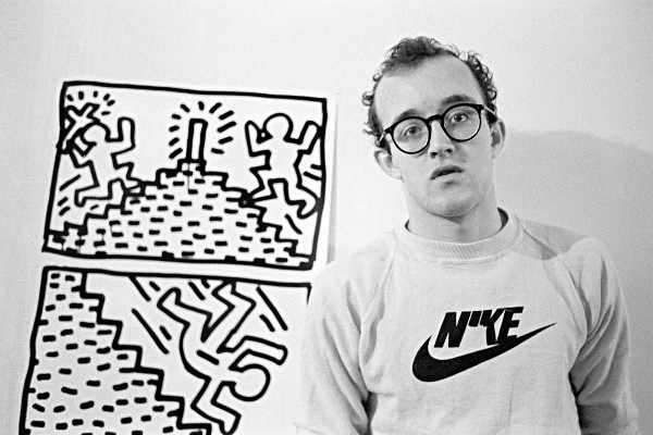 Keith Haring auction to raise funds for NY LGBTQ+ centre