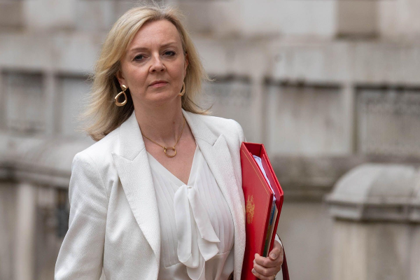Liz Truss announces response to the consultation of Gender Recognition Act