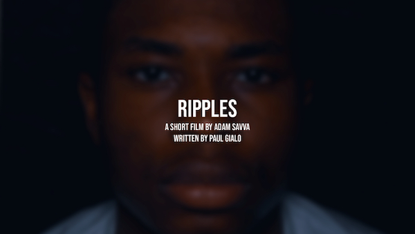 Ripples – a short film about being Black in Britain