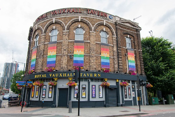 London's LGBTQ+ venues provided with COVID-19 funding