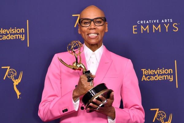 Drag Race wins big at 2020 Emmy Awards