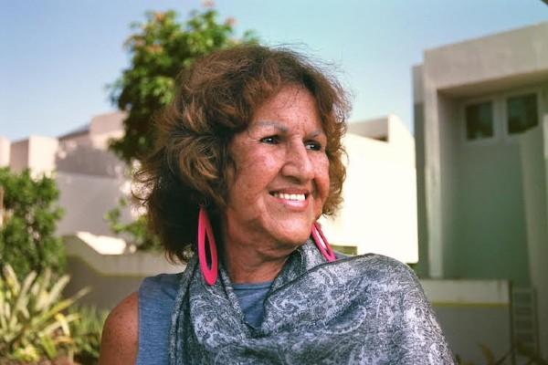 Trans activist Soraya Santiago dead at 73