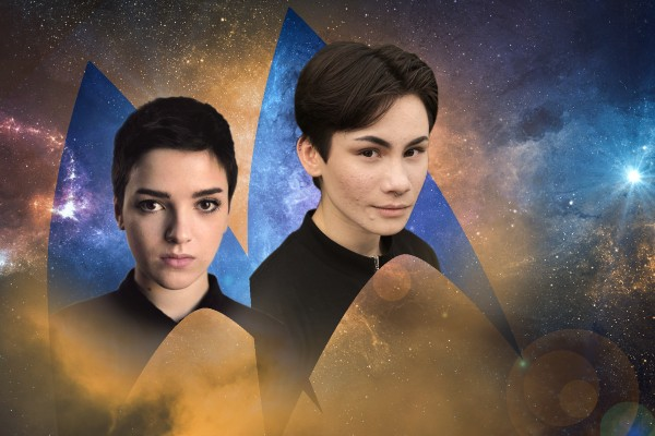Star Trek: Non-binary and Trans Actors Join Discovery