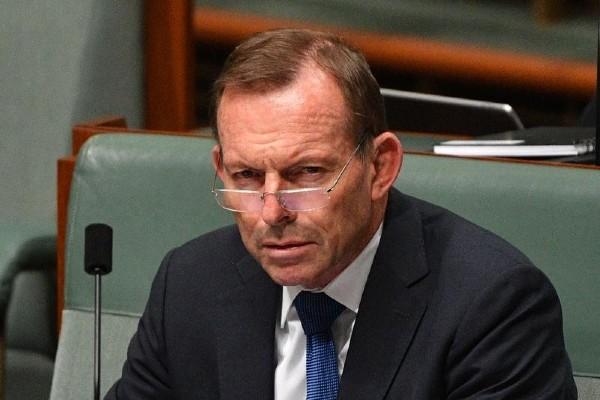 Johnson supports Abbott despite controversial LGBTQ+ views