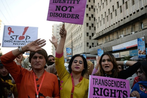 New project building safe, sanitary toilets for Pakistan's trans community