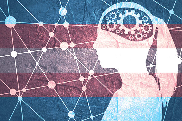 Report: 42% of trans adults have attempted suicide