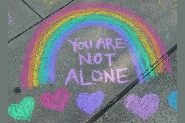 LGBTQ+ suicide prevention bill passed in the US