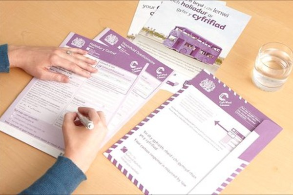 UK census undergoes LGBTQ+ inclusive reforms