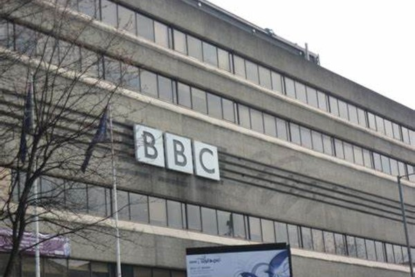 BBC staff told they are no longer allowed to attend LGBTQ+ events