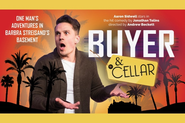 REVIEW: Buyer And Cellar @ Above The Stag Theatre