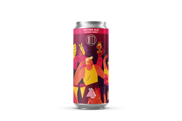 Mondo Brewing teams up with The Queer Brewing Project to raise funds for MindOut