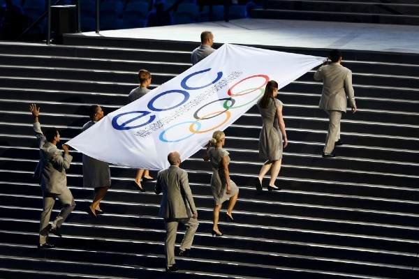 European Olympic Committee insist the LGBTQ+ community will be protected in 2023 games