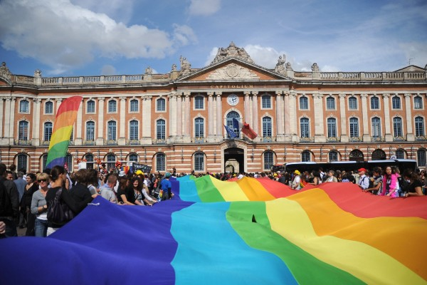 French government unveils plan to protect LGBTQ+ citizens