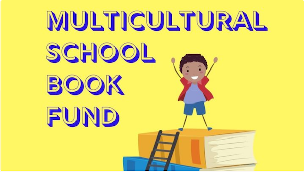 City Council backs local multicultural book project for schools