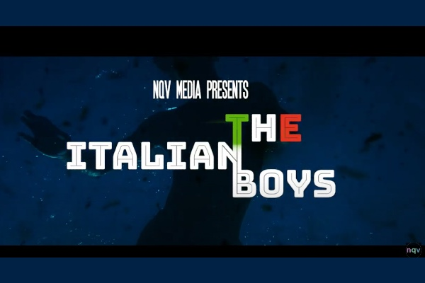 REVIEW: The Italian Boys – a series of short films