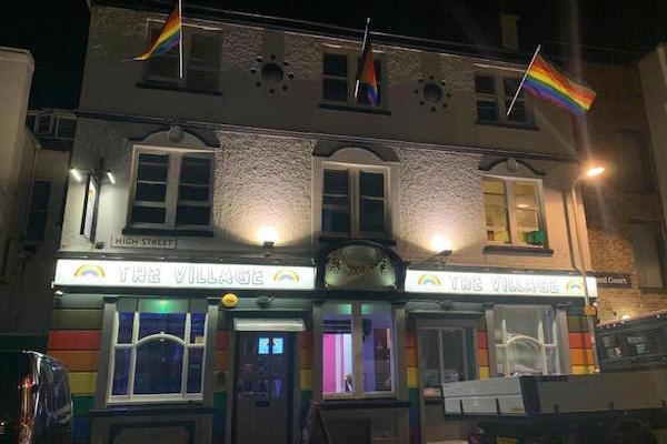 Le Village's neighbours file noise complaints against the Brighton LGBTQ+ bar