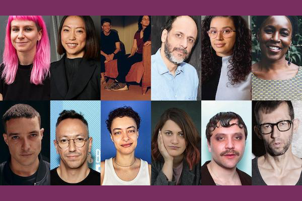 Mentors revealed for 'BFI Flare x BAFTA Crew' support programme for emerging LGBTQ+ talent