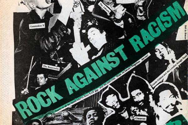 De La Warr Pavilion announce Rock Against Racism exhibition