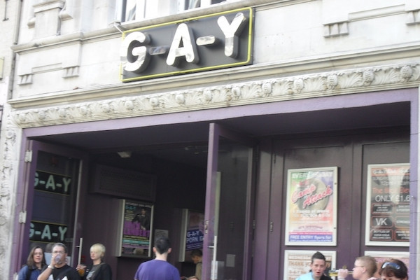 Jeremy Joseph, owner of G-A-Y, launches legal challenge against 10pm curfew