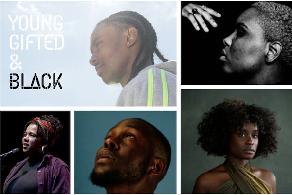 Theatre Peckham announces new season – 'Young, Gifted & Black'