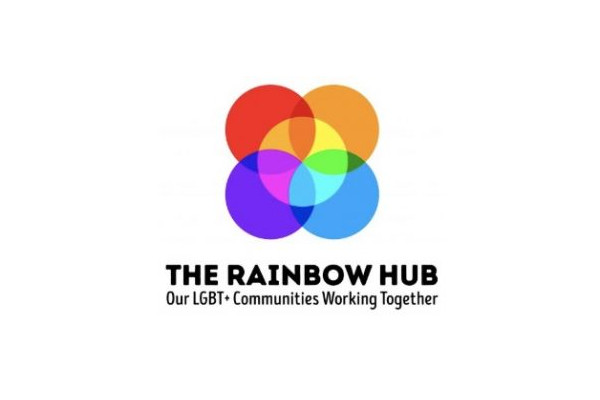 The Rainbow Hub Brighton seeks three new trustees!