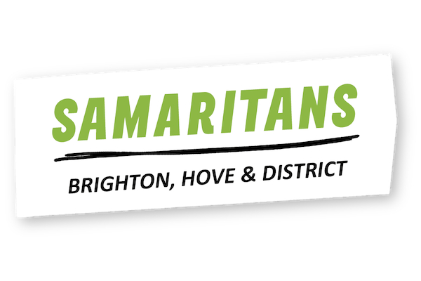Samaritans reminds us to connect with others this World Mental Health Day