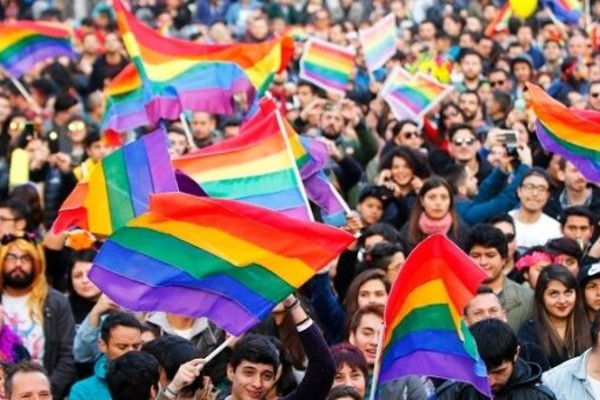 Chile set to legalise marriage equality